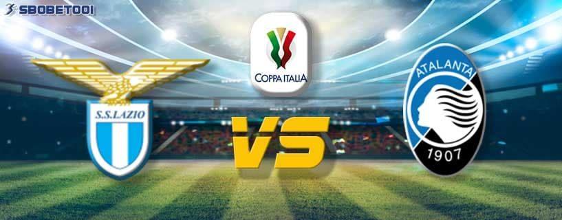 ทีเด็ดVIP โคปปา อิตาเลีย : อตาลันต้า VS ลาซิโอ