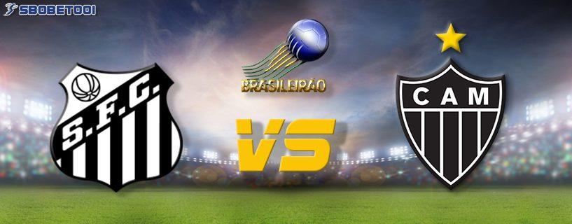 ทีเด็ดVIP บราซิล คัพ : ซานโต๊ส VS แอต.มิไนโร่