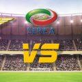 ทีเด็ดVIP เซเรีย อา อิตาลี : ลาซิโอ VS โรม่า