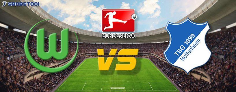 ทีเด็ดVIP บุนเดส ลีกา เยอรมัน : โวล์ฟสบวร์ก VS ฮอฟเฟ่นไฮม์