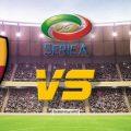 ทีเด็ดVIP เซเรีย อา อิตาลี : โรม่า VS เบรสชา