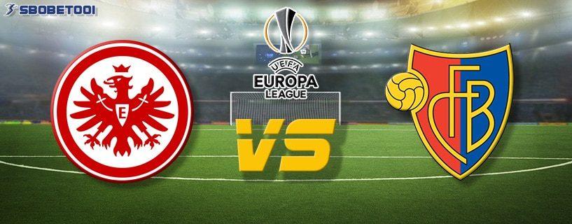 ทีเด็ดVIP ยูโรป้า ลีก : แฟร้งค์เฟิร์ต VS บาเซิ่ล