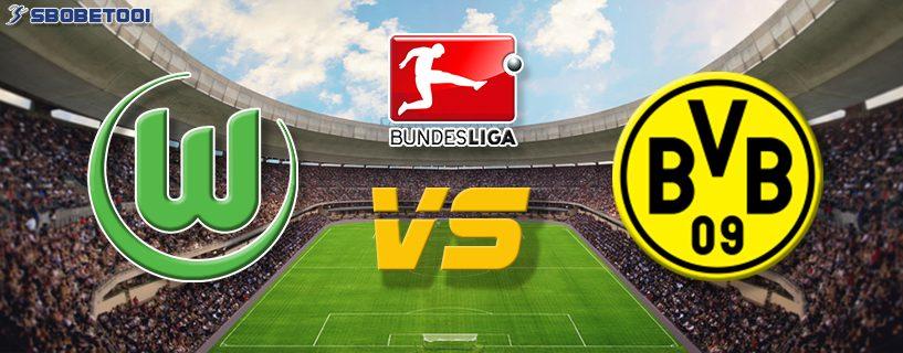 ทีเด็ดVIP บุนเดส ลีกา เยอรมัน : โวล์ฟสบวร์ก VS ดอร์ทมุนด์