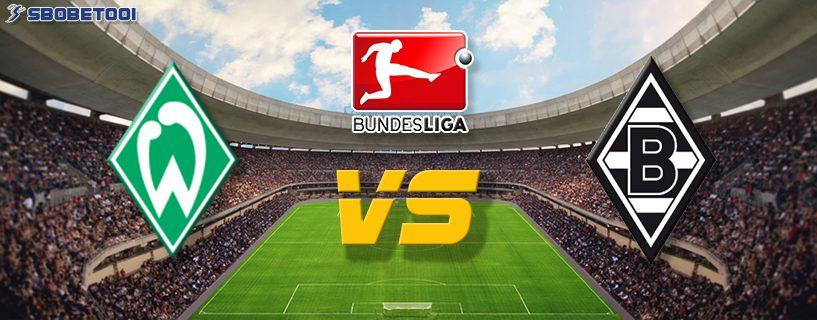 ทีเด็ดVIP บุนเดส ลีกา เยอรมัน : เบรเมน VS กลัดบัค