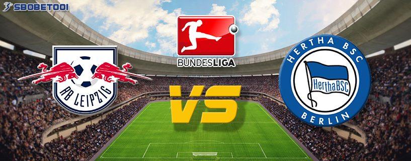 ทีเด็ดVIP บุนเดส ลีกา เยอรมัน : ไลป์ซิก VS แฮร์ธ่า เบอร์ลิน