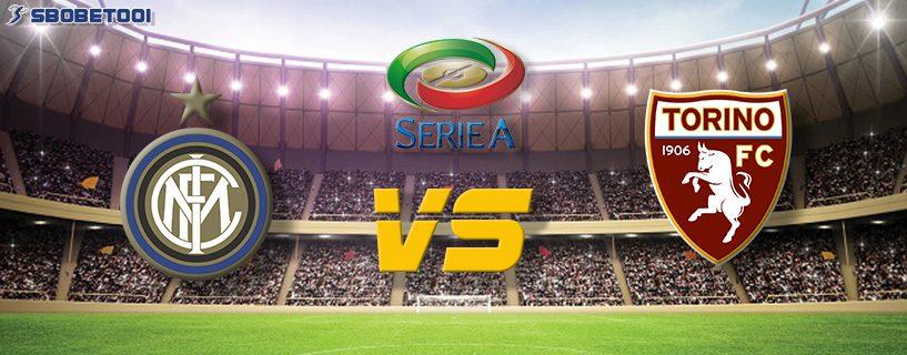 ทีเด็ดVIP เซเรีย อา อิตาลี : อินเตอร์ มิลาน VS โตริโน่